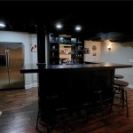 basement bar alton